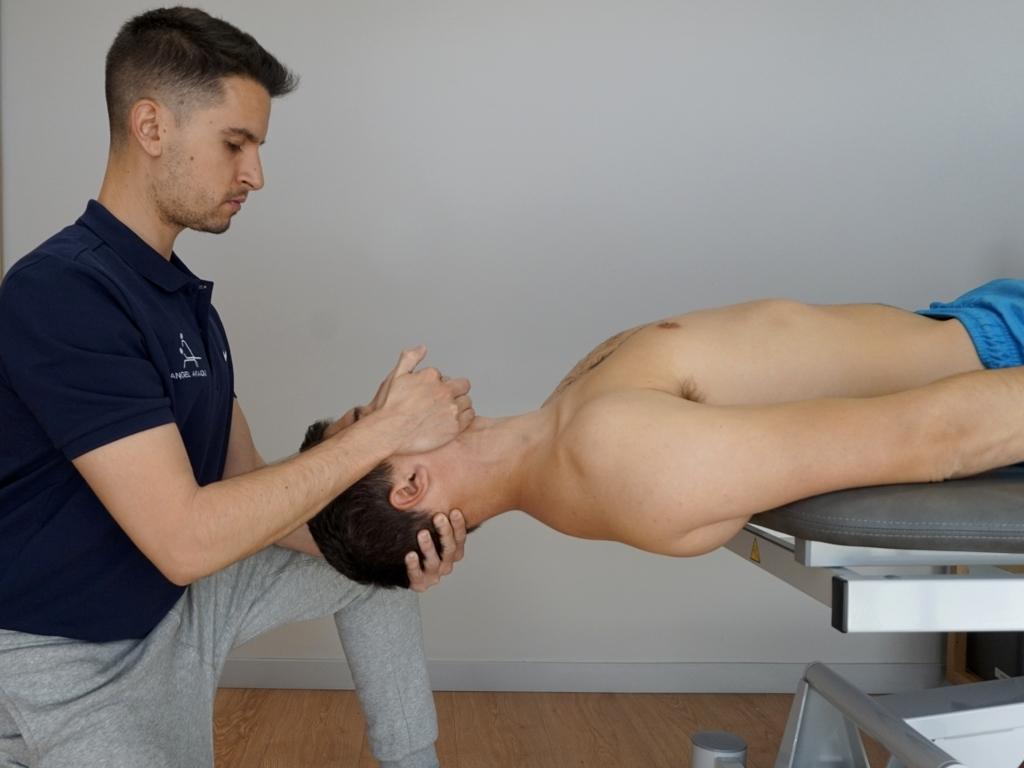 tratamiento-Cervicobraquialgia-clinica-fisioterapia-tres-olivos-madrid