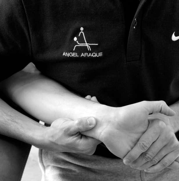 Esguince-de-muneca-fisioterapia-angel-araque